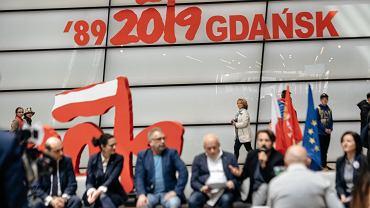4 czerwca - harmonogram wydarzeń w Gdańsku. Jak zostanie uczczona 30. rocznica wyborów czerwcowych?