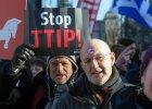Umowa handlowa UE - USA - starcie potężnych interesów i tajne negocjacje