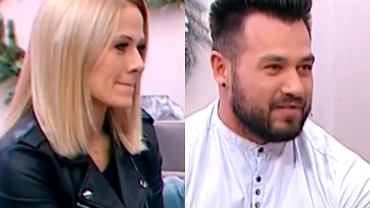 Kasia Dziurska i Emilian Gankowski