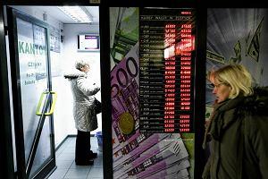 Jak kupić najtańsze euro na wakacje