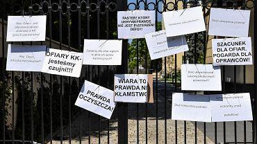 PEDOFILIA W KOŚCIELE Gazeta Wyborcza -