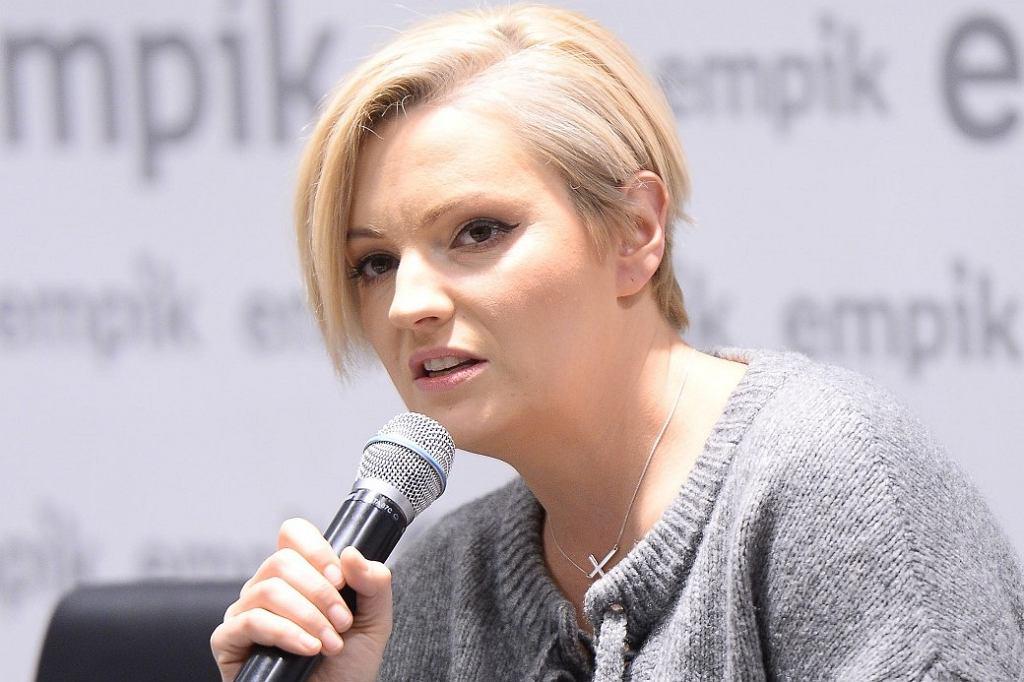 Dorota Szelągowska o trzecim rozwodzie