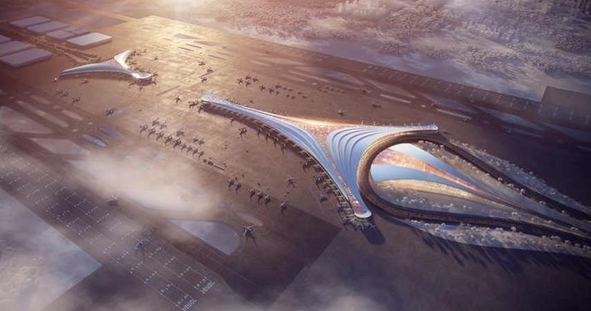 Budowa Centralnego Portu Komunikacyjnego rozpocznie się w 2023 r.