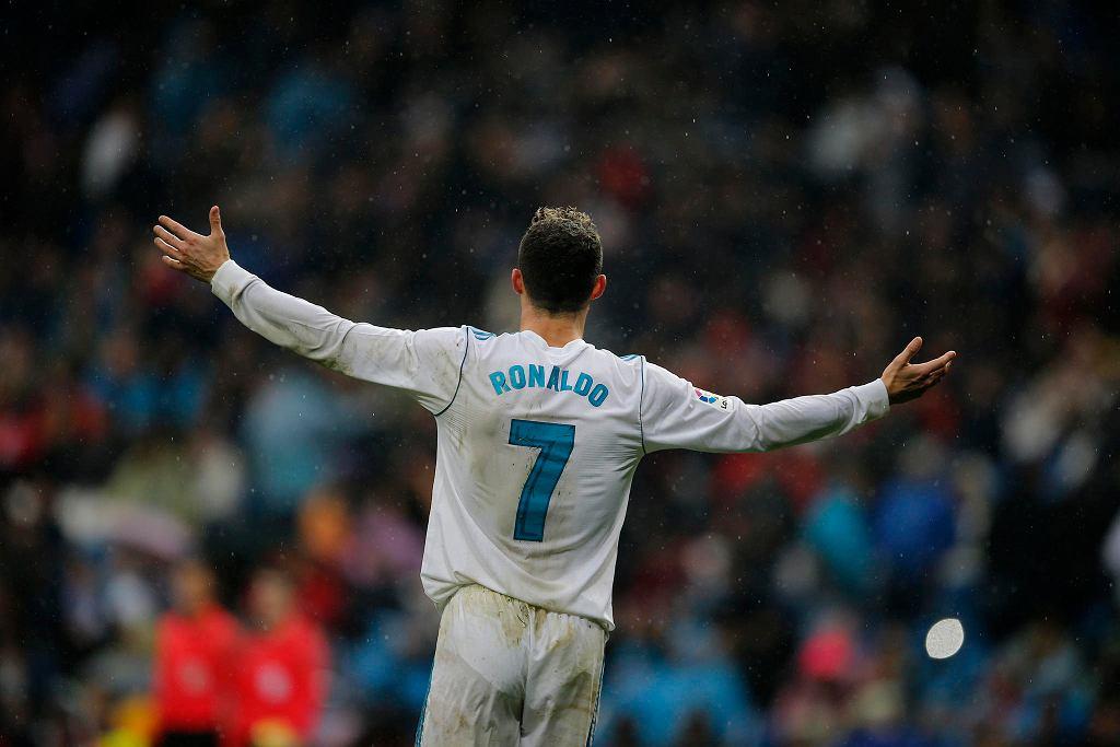 Cristiano Ronaldo, Real Madryt