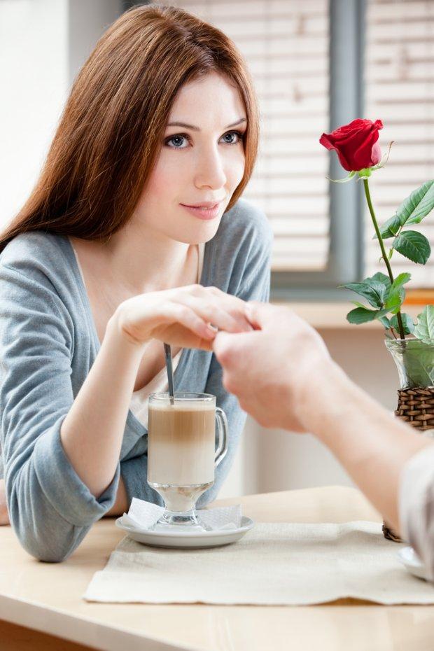 7 sposobów na seks na pierwszej randce