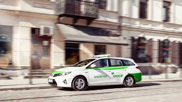 EcoCar Taxi