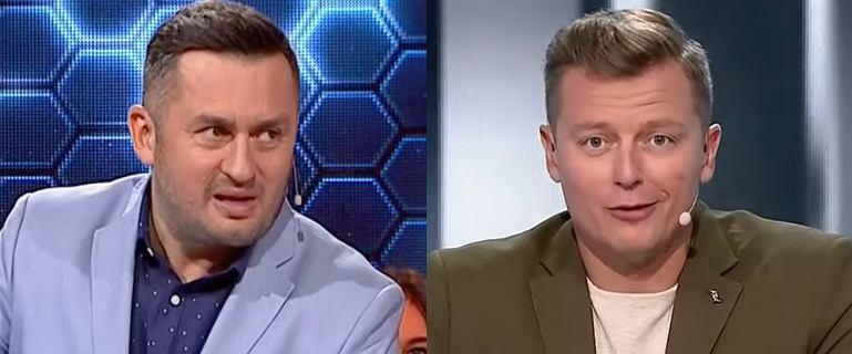 Rafał Brzozowski idzie do