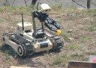 Robot zwiadowca dla polskiej armii przyjedzie z Izraela. Choć słabszy, wygrał z polską konstrukcją