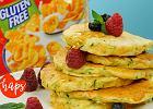 Placuszki z cukinii z płatkami Nestle CORN FLAKES