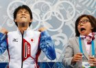 Soczi 2014. Yuzuru Hanyu pobił rekord świata! Najwybitniejszy przejazd łyżwiarza figurowego w historii