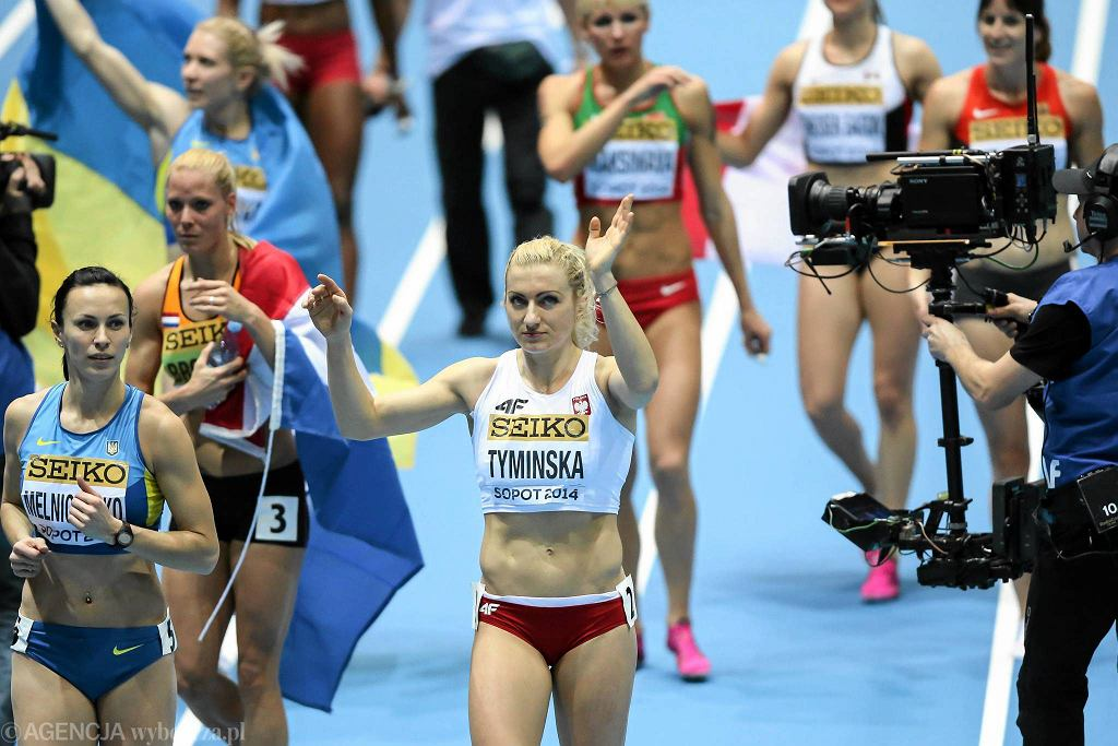 Karolina Tymińska