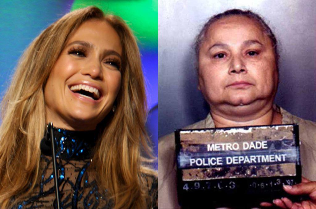 Jennifer Lopez zagra królową mafii. Griselda Blanco trzęsła kolumbijskim kartelem