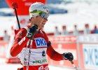 Biatlhon. Bjoerndalen o biegach narciarskich: Są nudne, czasem nie da się oglądać