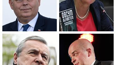 PiS kontra PO w wyborach parlamentarnych 2019