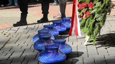 XV Międzynarodowy Marsz Żywej Pamięci Polskiego Sybiru przeszedł ulicami Białegostoku
