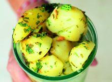 Podsmażane na szybko ziemniaki, dobre zawsze iwszędzie - ugotuj