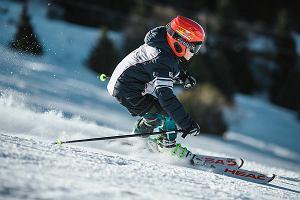 Sprzęt i akcesoria dla aktywnych dzieci - idealne do sportów zimowych