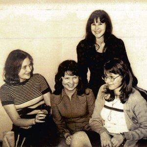 Przyjaciółki 1973 Archiwum Prywatne