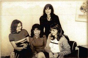 Cztery kobiety, 45 lat przyjaźni i co roku jedno wspólne zdjęcie