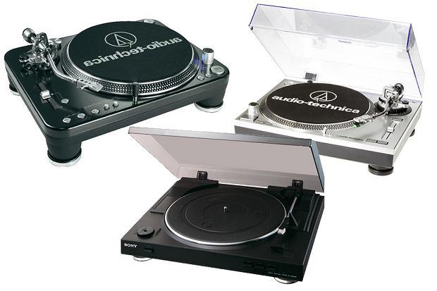 Jak kupić dobry gramofon?