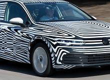Nowy Volkswagen Golf już na drogach. Oficjalna premiera na jesieni