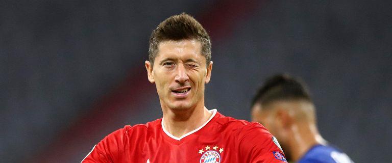 """Media w Niemczech: """"Klasa światowa"""", """"Bohater"""". Lewandowski nie pozostawił żadnych wątpliwości recenzentom jego gry"""