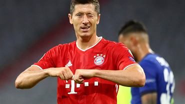 Lewandowski przebija Messiego. Obaj wchodzą w najtrudniejszą dla siebie fazę