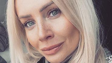 Agnieszka Woźniak-Starak wyznała, co działo się z nią po śmierci męża. 'Wszystko przestało mnie boleć'
