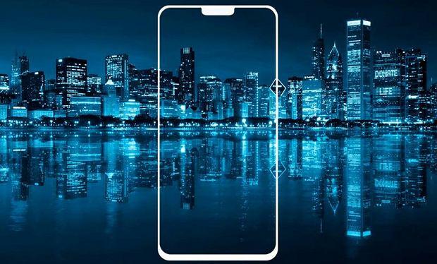 Ulefone do złudzenia przypomina iPhone'a X/Facebook.com