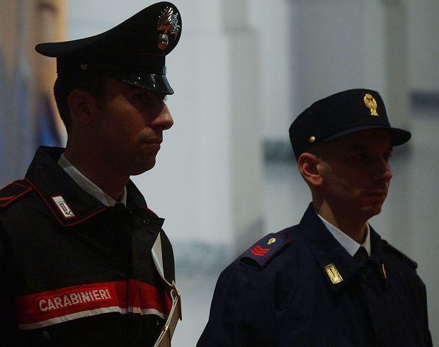 Włochy Mafia Aktualne Wydarzenia Z Kraju I Zagranicy