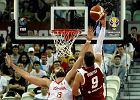 Polscy koszykarze poznali rywali w turnieju kwalifikacyjnym do igrzysk olimpijskich. Zagramy z mistrzami Europy