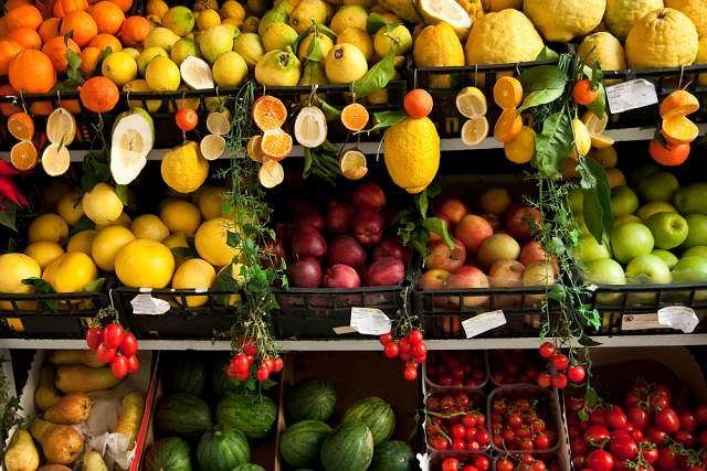 Ankylostomozą najłatwiej można się zarazić jedząc brudne bądź niedokładnie umyte warzywa i owoce