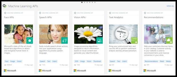 Wybierz swoich APIsów, a oni wybiorą ci klientów; Microsoft AZUR