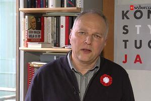 """Jarosław Kurski po Marszu Niepodległości: """"Okazało się, że PiS, ONR, Młodzież Wszechpolska i Forza Nuova to jedna rodzina"""""""