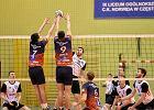 Siatkarze SKS-u Hajnówka zagrają w finale