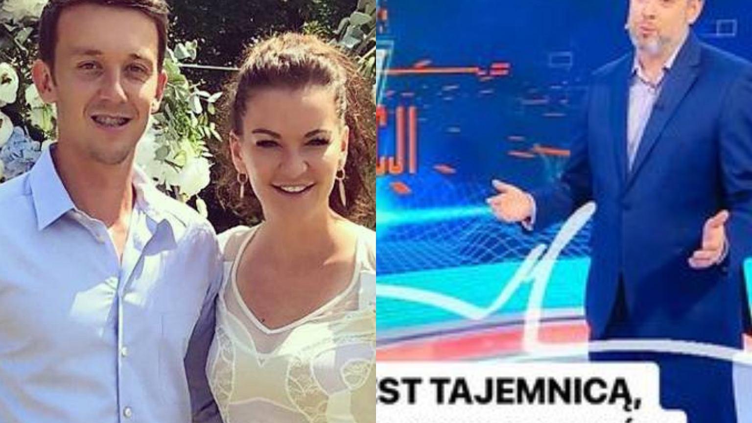 Radwańska kończy karierę, a dziennikarz TVP wie, dlaczego.