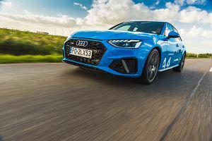 Opinie Moto.pl: Nowe Audi A4 - Jakość w nowym wydaniu
