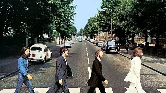 """""""Kochanie, zostań, ja tylko na chwilę do studia"""". Lennon odprawił Yoko Ono, żeby skończyć ten album"""