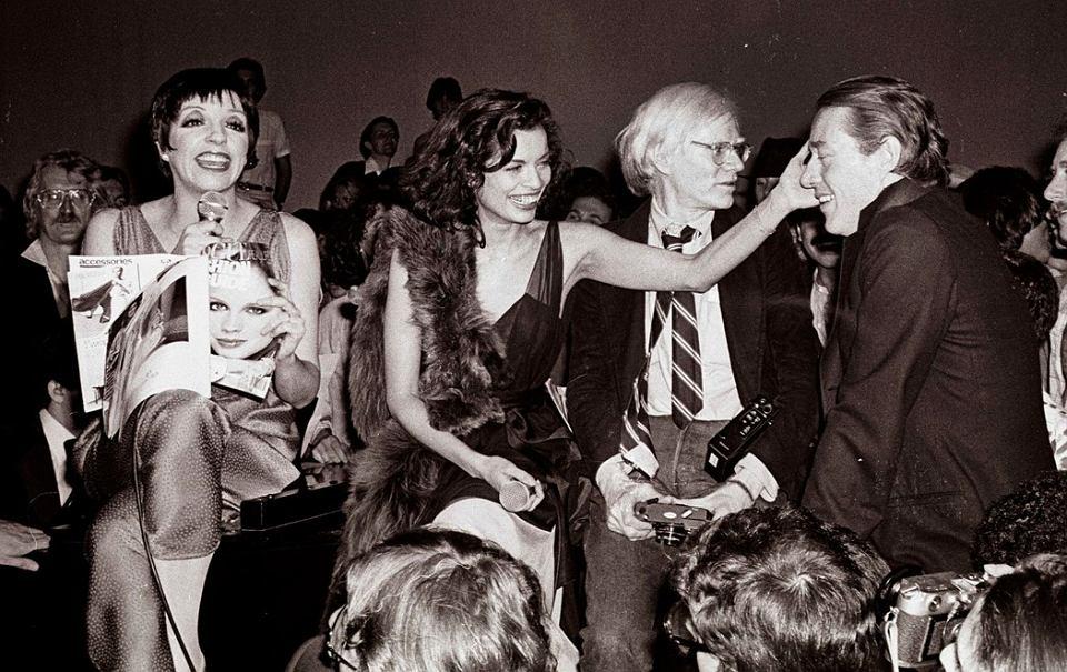 W klubie bawili się wszyscy znani i popularni tamtych czasów: Liza Minelli, Bianca Jagger, Andy Warhol oraz projektant mody Halston