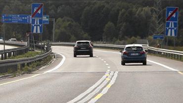 Holandia wprowadziła ograniczenie prędkości na autostradzie do 100 km/h. W ten sposób obniży emisję spalin
