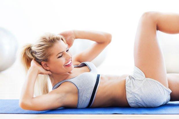 Jak podkreśla trener, warto zwracać uwagę na technikę, czyli prawidłowe wykonywanie ćwiczeń. (Fot.shutterstock.com)