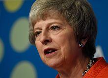 Wniosek o odwołanie Theresy May ze stanowiska szefowej Konserwatystów