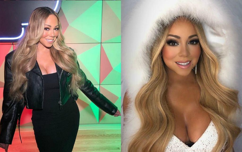 Mariah Carey zmniejszyła żołądek. Czy dopadł ją teraz efekt jo-jo?