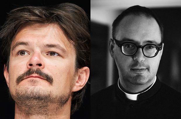 Dawid Ogrodnik wystąpi w roli księdza Kaczkowskiego