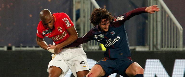 Ligue 1. Adrien Rabiot chce odejść z PSG. Za karę został odsunięty od zespołu