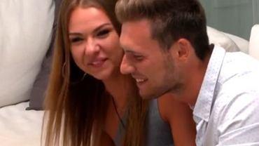 Rafał i Ola z 'Love Island'