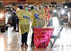 """Raport """"JAMA"""": Pandemia zabija w USA o wiele więcej ludzi, niż sądzono. Jej skutki potrwają lata"""