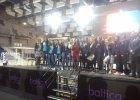 Pogoń Baltica świętowała wicemistrzostwo i pięciolecie klubu