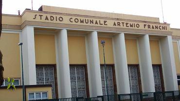 Stadion Artemio Franchiego