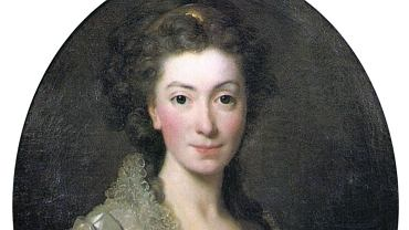 Izabela Czrtoryska